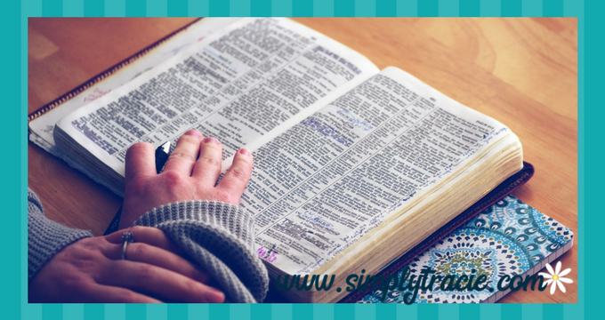 Daily Scripture Study: 3 tips to making it happen