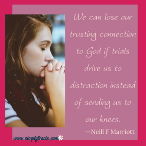 Neill F. Marriott quote